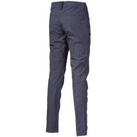 Bergans Moa Shorts Mujer, night blue/dark navy